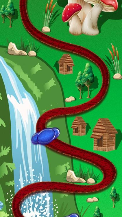 Dino Boom -  Free Match 3 Puzzle Game screenshot-4