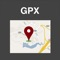 Gpx Viewer-Gpx Converter(Two in one) is an application provides you to load the gpx files, convert gpx files over the map