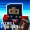 download Pixel Football -Tap Touch Down