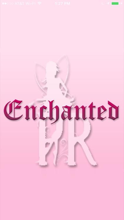 Enchanted PR screenshot-3