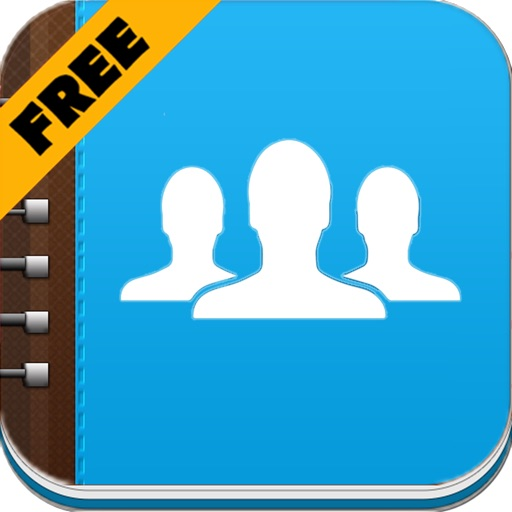 Smart Contact Manager - Merge & Backup!
