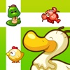 Baby & Animals (Educational game for kids 1-3 years old, The Yellow Duck Early Learning Series) - iPhoneアプリ