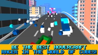 Hovercraft 3D – Car Building Game Full screenshot four
