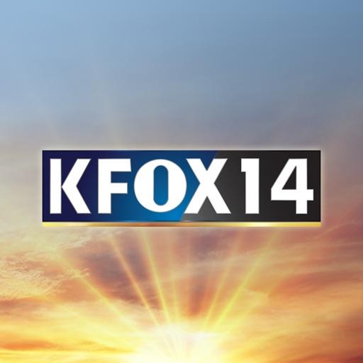 KFOX AM NEWS AND ALARM CLOCK