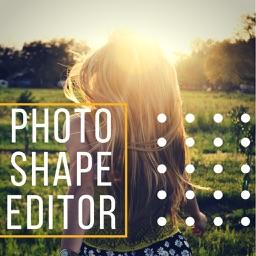 Photo Shape Editor