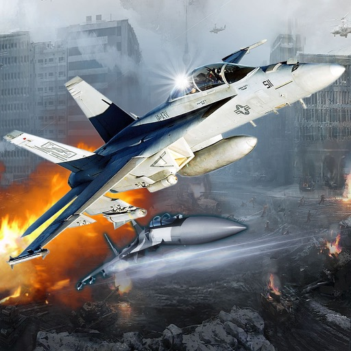 Aircraft Fast Flying - Aircraft Simulator Game icon