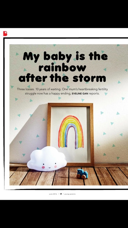 Young Parents Singapore Magazine screenshot-3