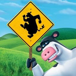 欢乐农场-不内购也能玩的免费农场游戏!卡通蔬菜水果全面农场梦想小镇