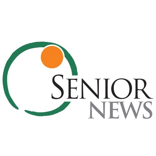 Senior News iOS App