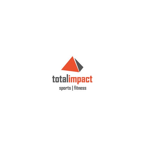Total Impact Sports & Fitness icon