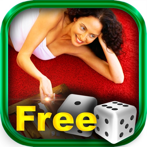 Backgammon Extreme Free - Powerful, Beautiful, Social!