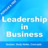 Business Administration & Leadership  - Best Practice, Notes & Quizzes