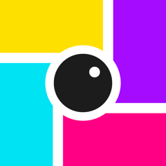 Pic Collage Maker - Foto Editor, Photo Grid Free