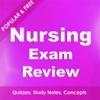 Nursing Course & Exam Review - Fundamentals to Advanced (Free Notes & Quiz)