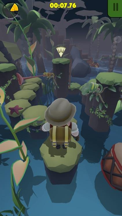 Nono Islands screenshot-4