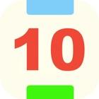 合到十 - 数独九宫格终结者挑战游戏完美版 icon