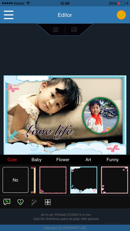 Photo Show HD - SlideShow - Picture Collage Maker screenshot-3