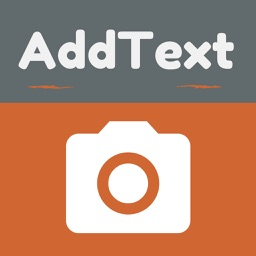 AddText - Captions for your photos