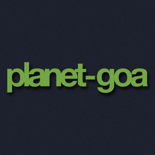 Planet Goa Magazine icon
