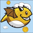 Smashing Dragons - Watch the Spikes icon