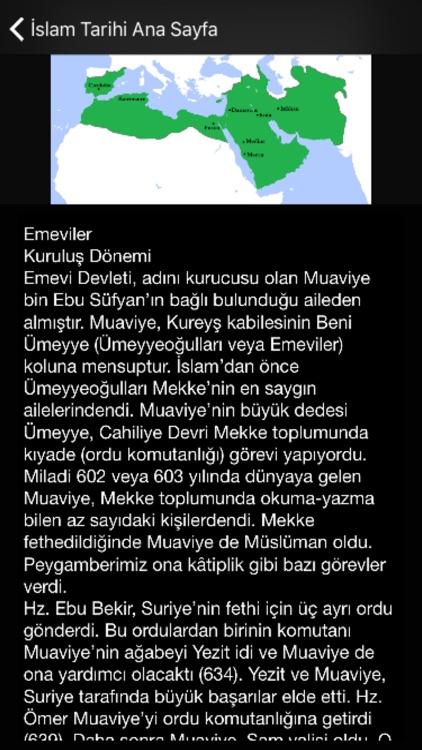 Dinimiz Islam screenshot-3