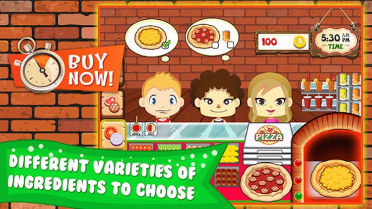 Cooking Chef - Cook delicious and tasty foods screenshot-3