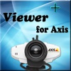 Viewer+ for Axis Cams - iPhoneアプリ