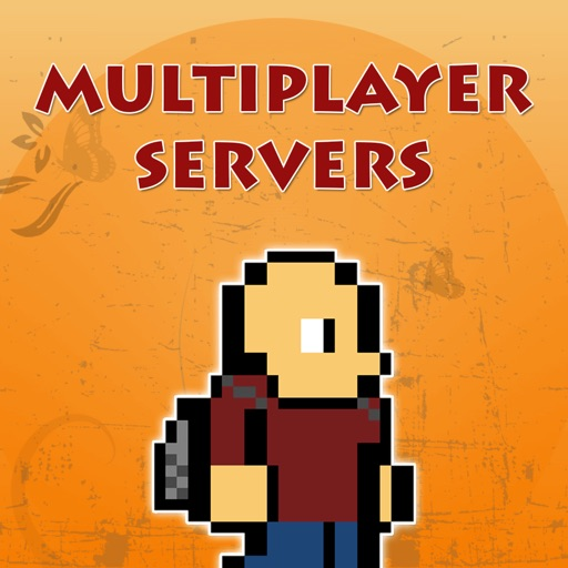 Servers for Terraria Free - New Collection of Modded Servers