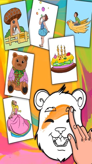 Draw for kids - Games for kids - Art, Doodle, Paint, Crafts ...