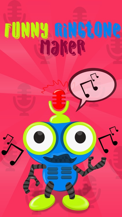 Funny Ringtone Maker – Annoying Noises and Laugh Sound Effects for