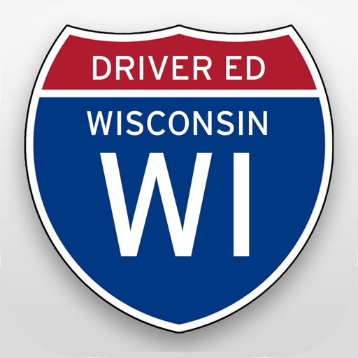 Wisconsin DMV Driver License Test Reviewer