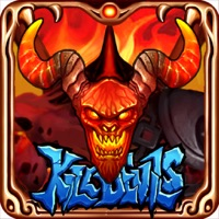 Codes for Kill Devils - kill monsters to resist invasion Hack