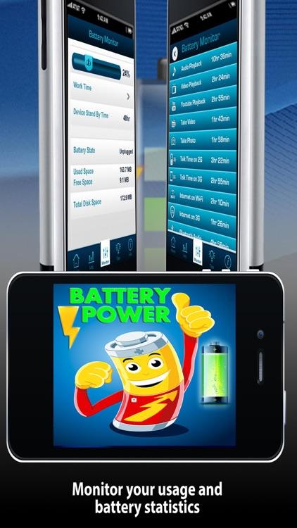 Battery Power Doctor Pro - Battery Booster Optimization Tips & Tricks
