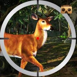 VR Deer Hunter Sniper Challenge