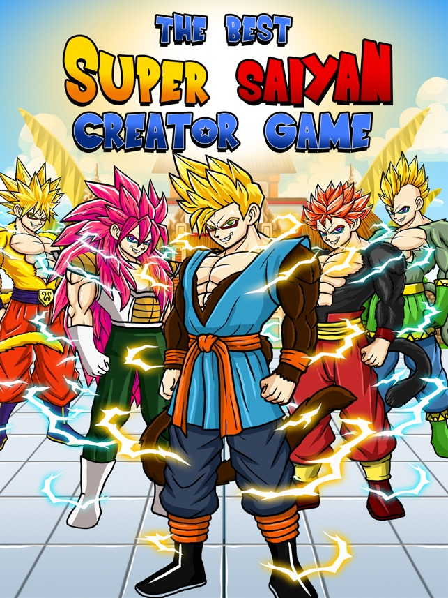 Anime Manga Creator Free Dress-Up Games For Boys on the App