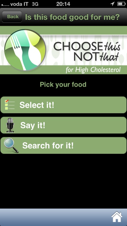 High Cholesterol screenshot-4