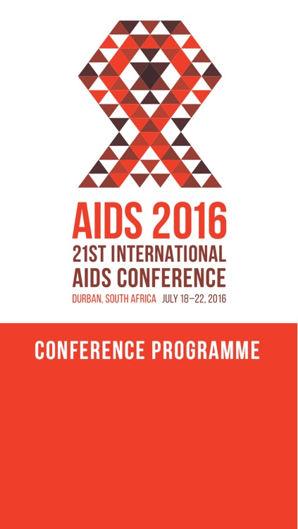 AIDS 2016 screenshot-0