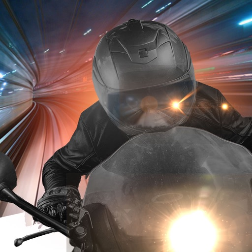 A Spectacular Motorcycle Race - Xtreme Nitro icon
