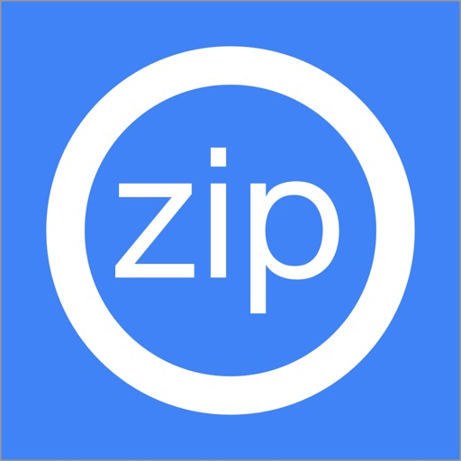 Zip & RAR File Extractor - Zip File Viewer and Manager & UnZip and UnRar  Tool by Eric Zhao