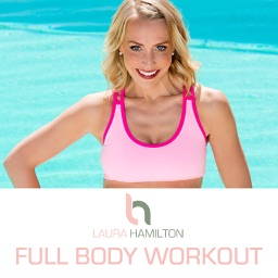 Laura Hamilton - Full Body Workout