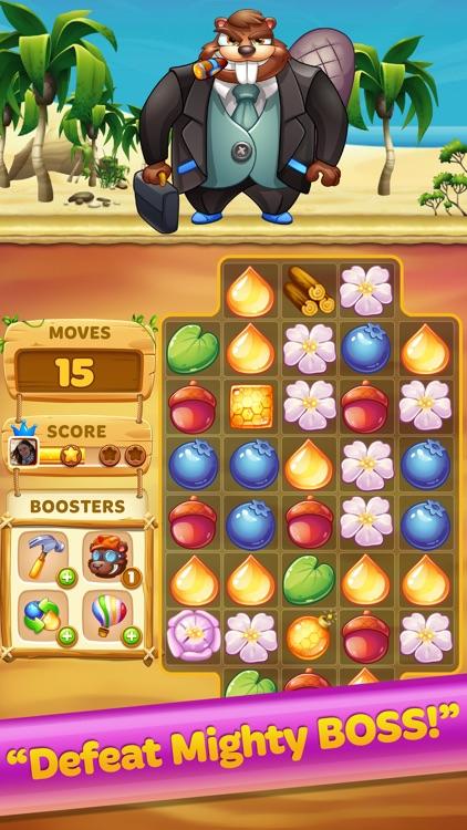 Forest Rescue 2 Friends United screenshot-3