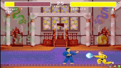 Street Karate Fighter-0