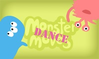 IDEOko Monster Moves Dance