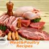2000+ Vlees Gevogelte Recepten