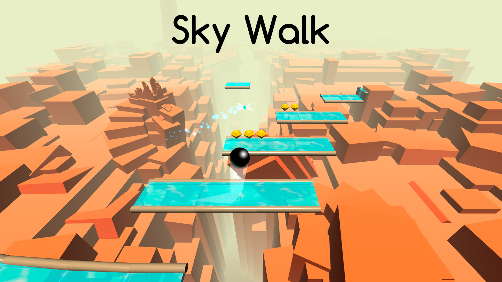 Skywalk! screenshot 11