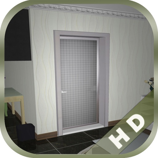 Can You Escape Crazy 15 Rooms icon