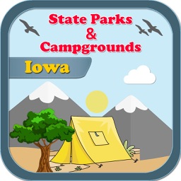 Iowa - Campgrounds & State Parks