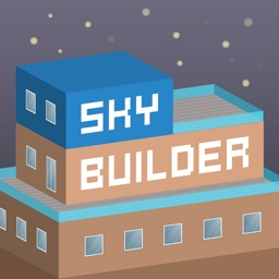 SkyBuilder - Stack Building Game