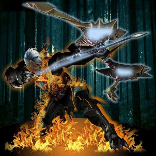 Fire Arrow Fantasy War - Archery Master 3D Game