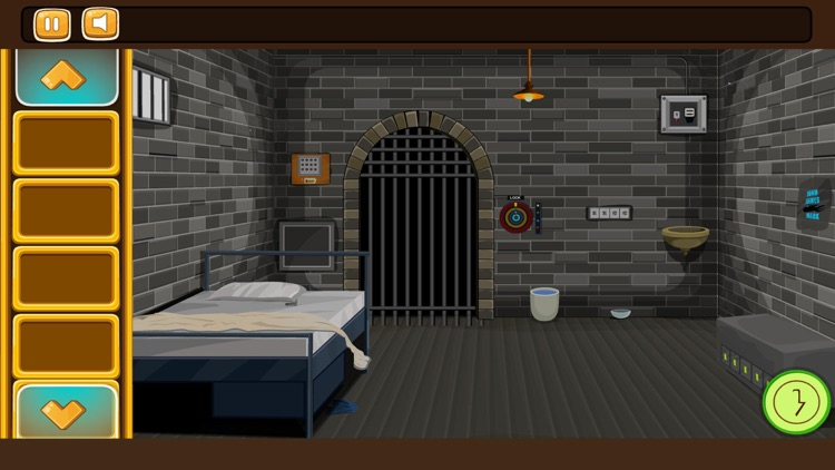越狱密室逃亡2 : 史上最高智商的密室逃脱